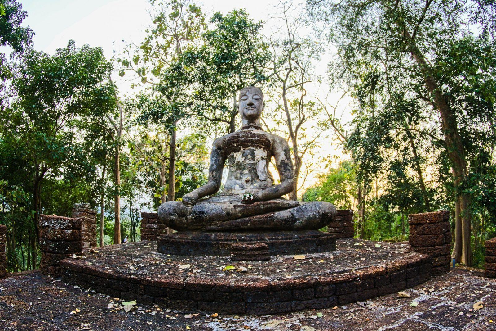 Phật bản mệnh